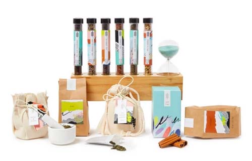 Gifts for Tea Lovers - Tea Lab