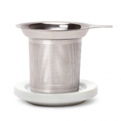 Gifts for Tea Lovers: Perfect Tea Strainer