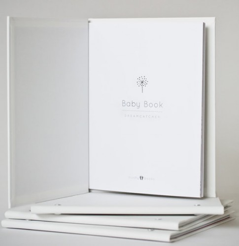 Baby Shower Gift Ideas - Modern Baby Book