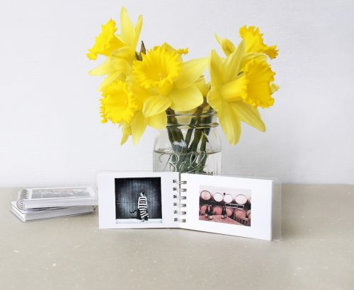 Gifts for Mom - Mini Photo Book