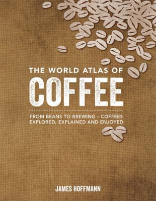 Gifts for Coffee Lovers - Coffee Table Books