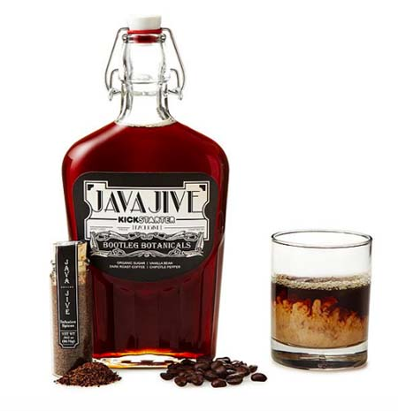Gifts for Coffee Lovers - Liqueur Infusion