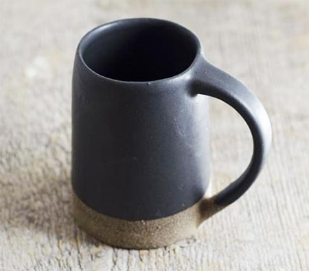 Handmade Coffee Mugs - Beer Stein Too