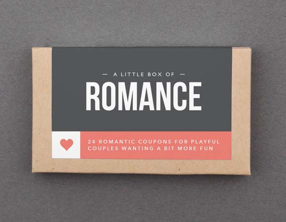 Romance Coupons