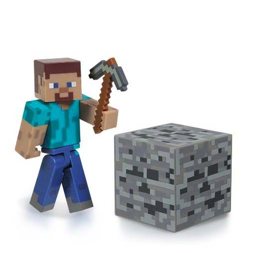 Minecraft Gifts: The Best Toys for Your Little Crafter