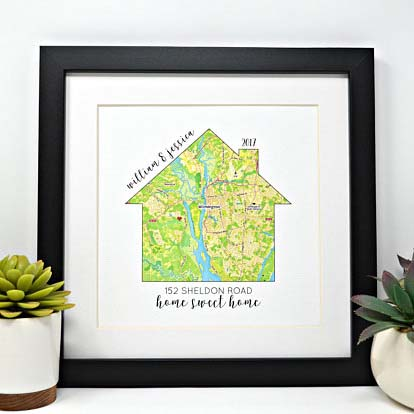 New Home Gifts: 17 Ideas for a Happy Housewarming