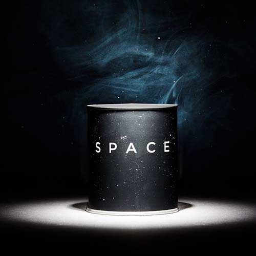 Space Candle