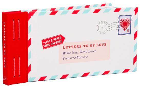 Letters To My Love