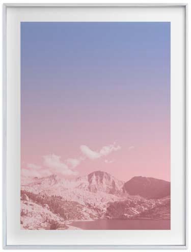 Natural World Art Prints - Sierra Daydream