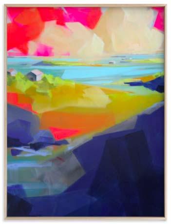 Natural World Art Prints - Gone Coastal