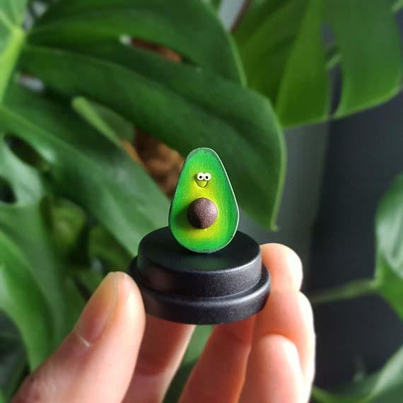 Gifts for Avocado Lovers - Pet Avocado
