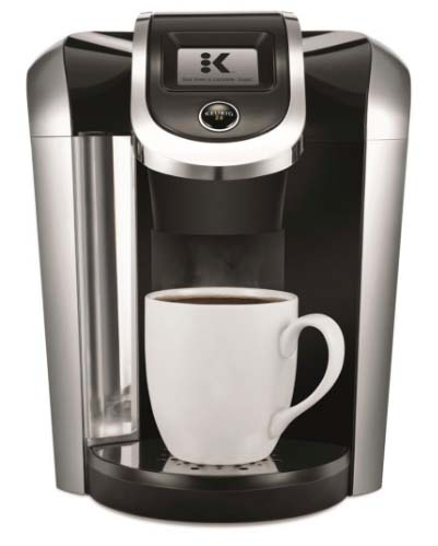 Gifts for Grandma and Grandpa - Keurig Coffee Maker