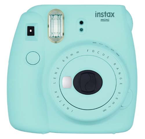 Gifts for Grandma - Fujifilm Instax Camera