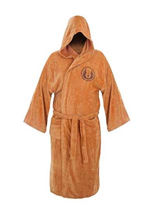 Get Well Gifts for Men - Jedi Bathrobe