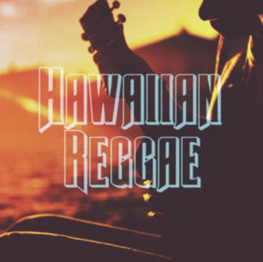 Hawaiian Gifts - Spotify Playlist