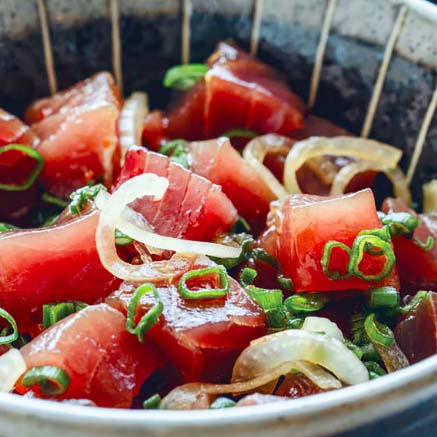 Poke Ingredients: Where to Order Kukui Nuts, Seaweed, and More