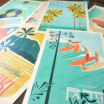 Sending Aloha: The Best Hawaiian Gifts to Remember Your Trip