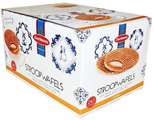 Stroopwafel & Coffee