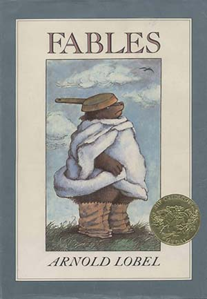 Caldecott Winners 1981 - Fables
