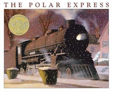 Caldecott Winners 1986 - The Polar Express