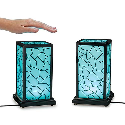 Long Distance Relationship Gifts - Friendship Lamps