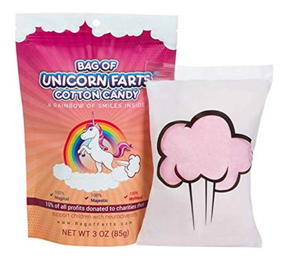 Best Gag Gifts 2020 - Unicorn Farts
