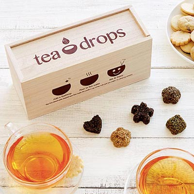 Gifts for Tea Lovers: Tea Drops