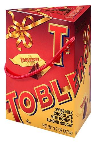 Toblerone Chocolate Minis
