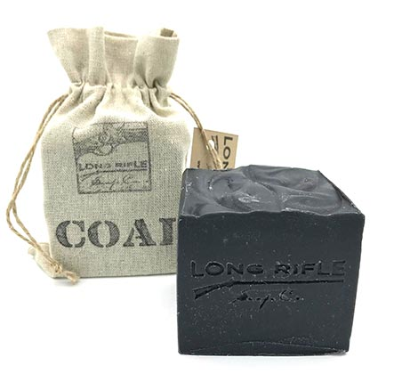 Lump of Coal for Stocking