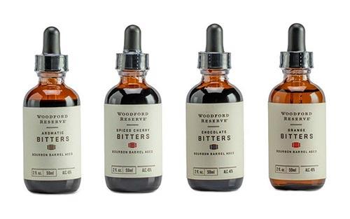 Stocking Stuffers 2020 - Bourbon Bitters