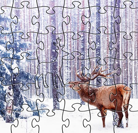 Stocking Stuffers 2020 - Zen Puzzles