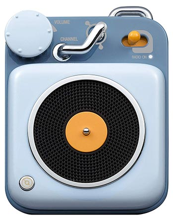 Stocking Stuffers 2020 - Muzen Audio Berry Bluetooth Speaker