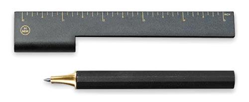 Stocking Stuffers 2020 - Rule One Pen & Ruler