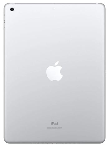 Silver Anniversary Gifts - iPad