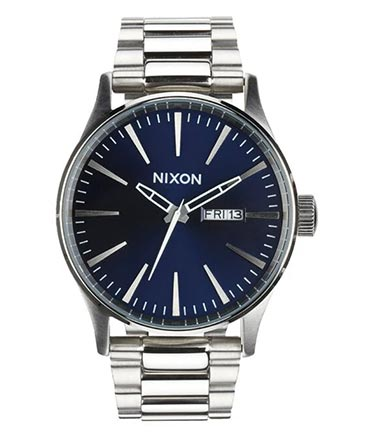 25 Year Anniversary Gifts - Nixon Watch