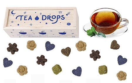 Gifts for Tea Lovers - Tea Drops