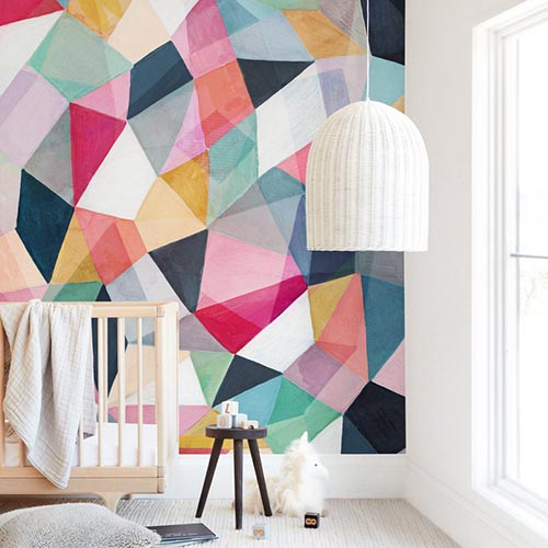 Kids Wall Murals: Our 12 Favorite Designs
