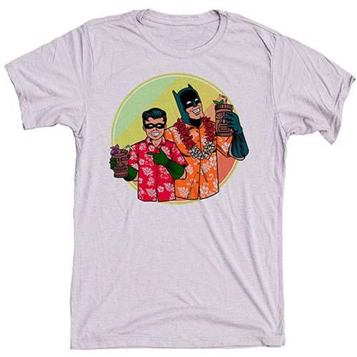 Best tiki gifts under $50 - chillin' t-shirt