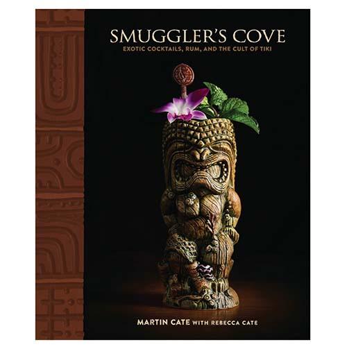 Smuggler's Cove tiki cocktail recipes