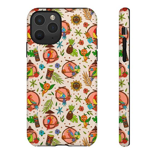 Best tiki gifts under $50 - iPhone case